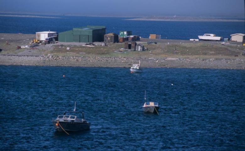 Rankin Inlet Nunavut Climate Change Centre