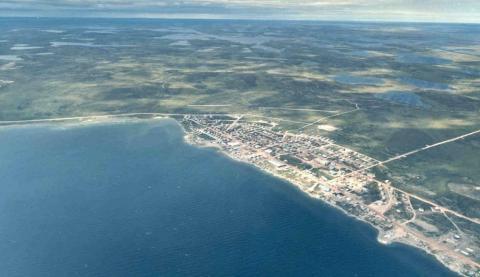 Resultado de imagem para baker lake nunavut